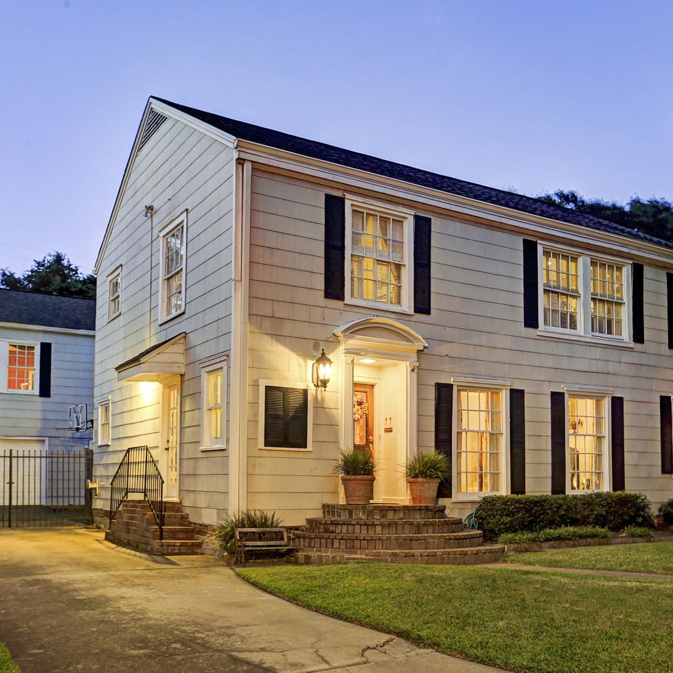 2424 Locke Lane in Houston house for sale