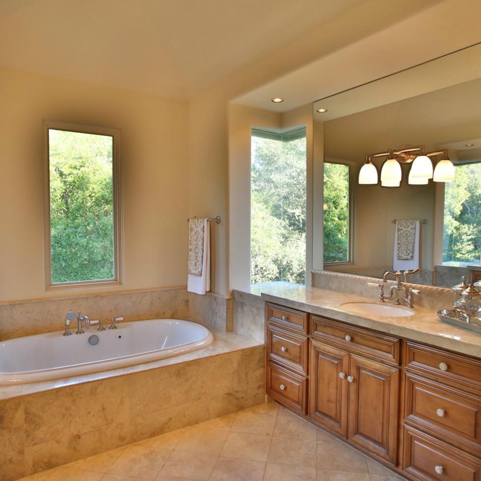 3620 Ranch Creek house for sale bathroom
