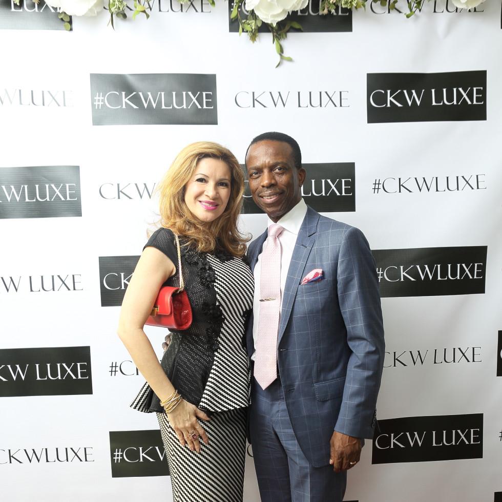 CKW Luxe Star Awards 6/16 Alex Blair, Astley Blair