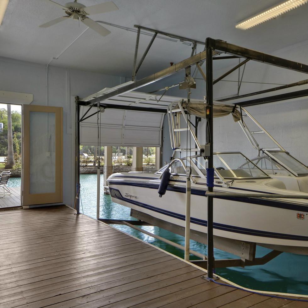 2329 Westlake Austin house for sale boat dock