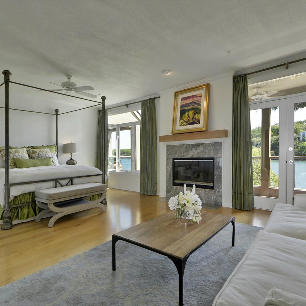 2329 Westlake Austin house for sale bedroom