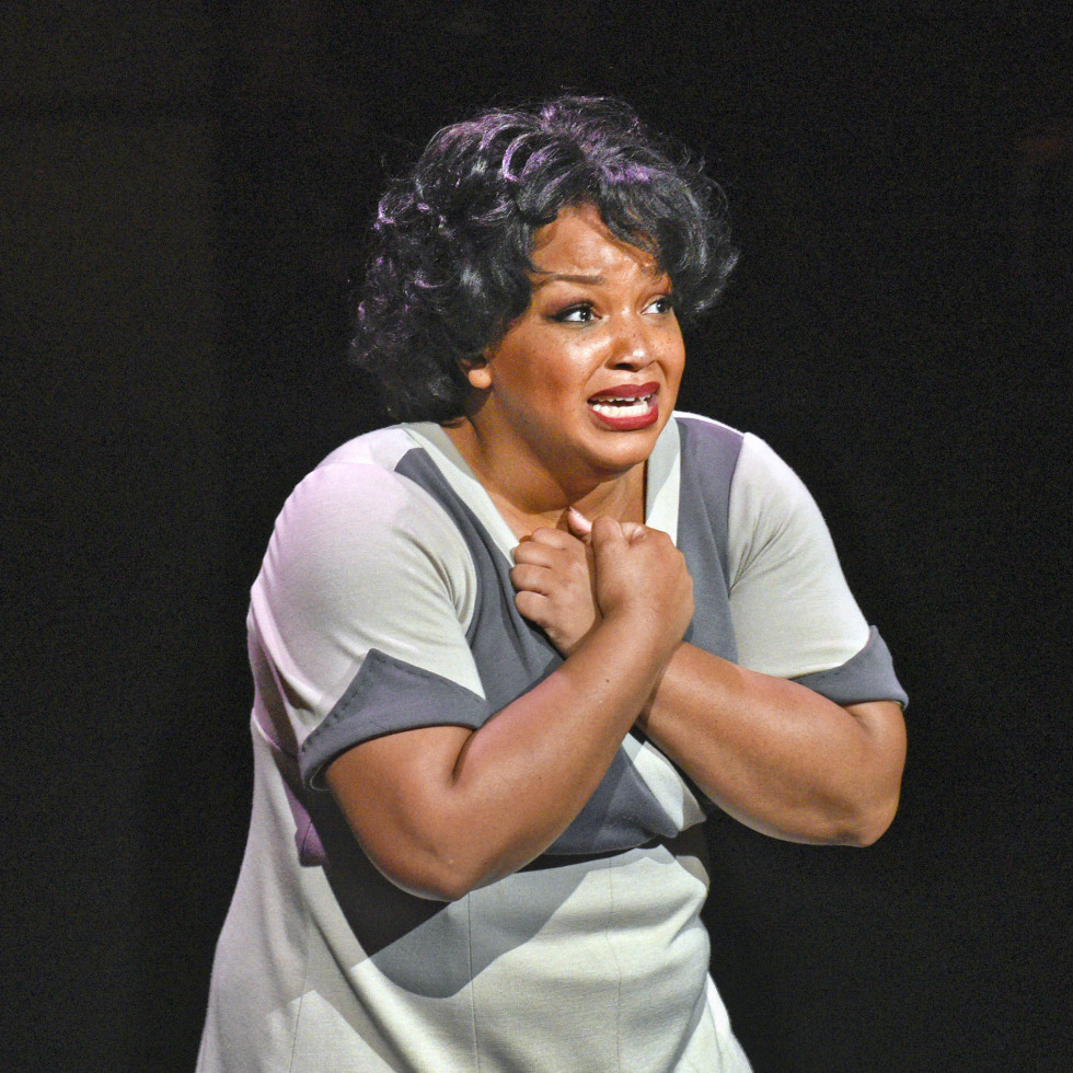 Dreamgirls at Dallas Theater Center