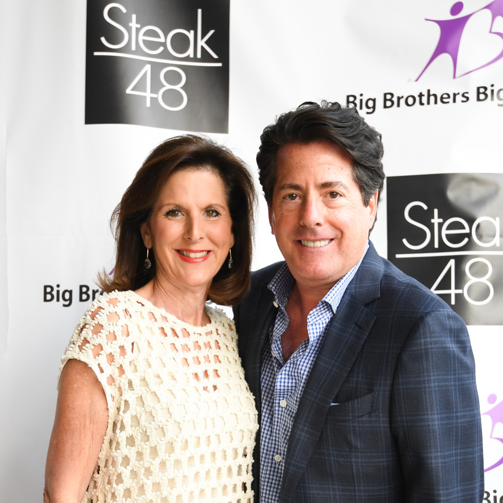 Steak 48, Annette Ernstein, Scott Ernstein