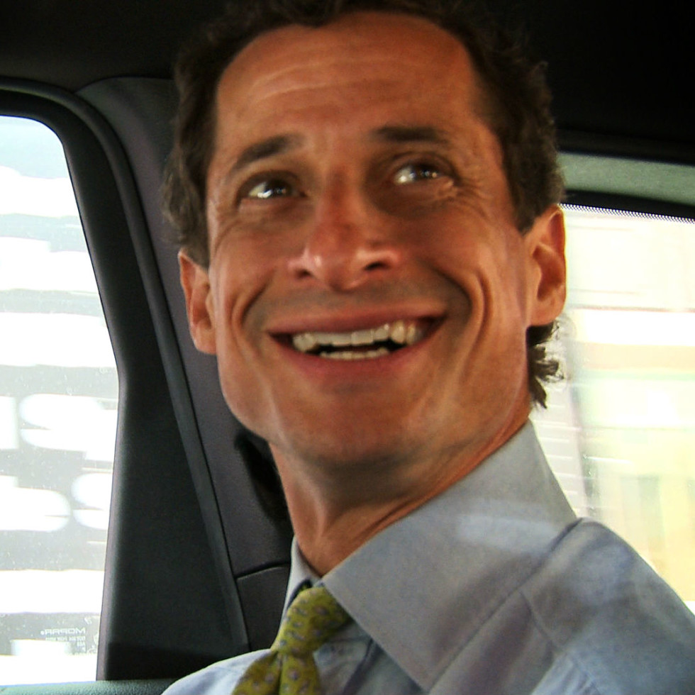 Anthony Weiner in Weiner​