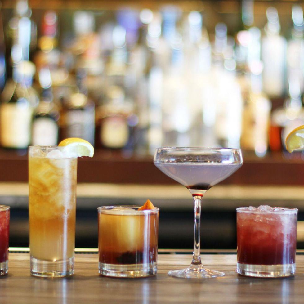 La Cantera Resort & Spa - Sire Bar