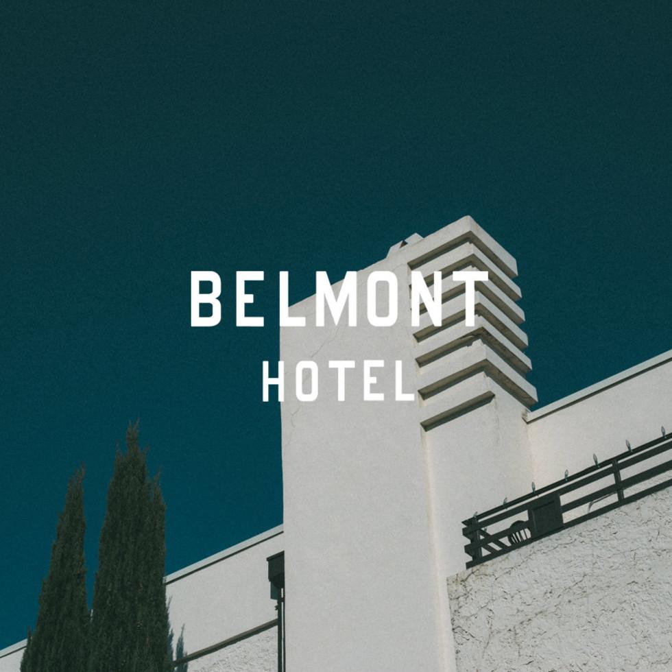 Belmont Hotel in Dallas