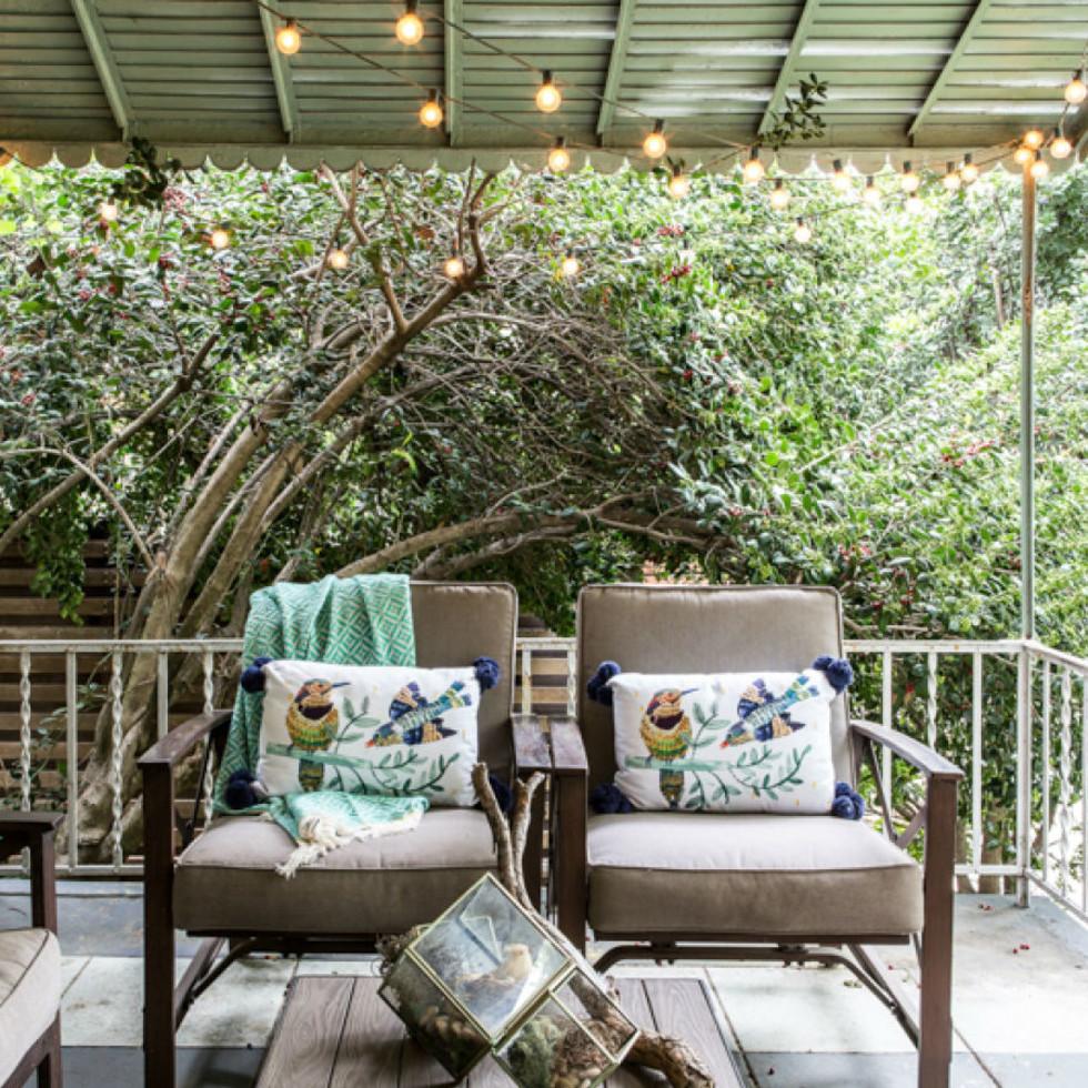 Homepolish Austin home