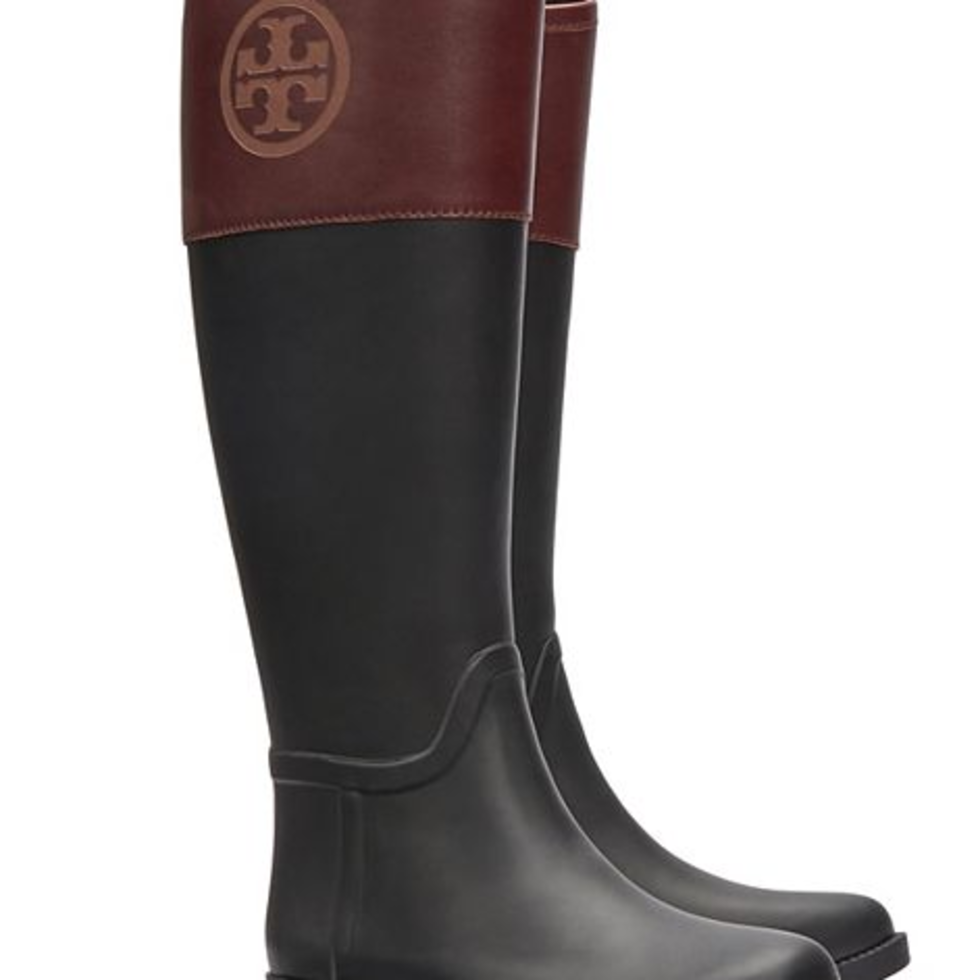 Rain Boots, Tory Burch classic rain boot, on sale $164.50