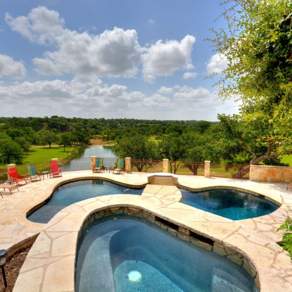 John Paul DeJoria Dripping Springs estate for sale