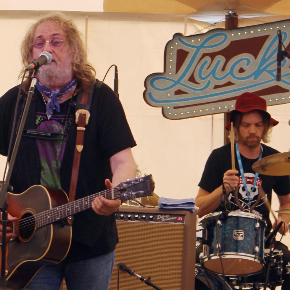 Luck Reunion 2016 Texas Ray Wylie Hubbard