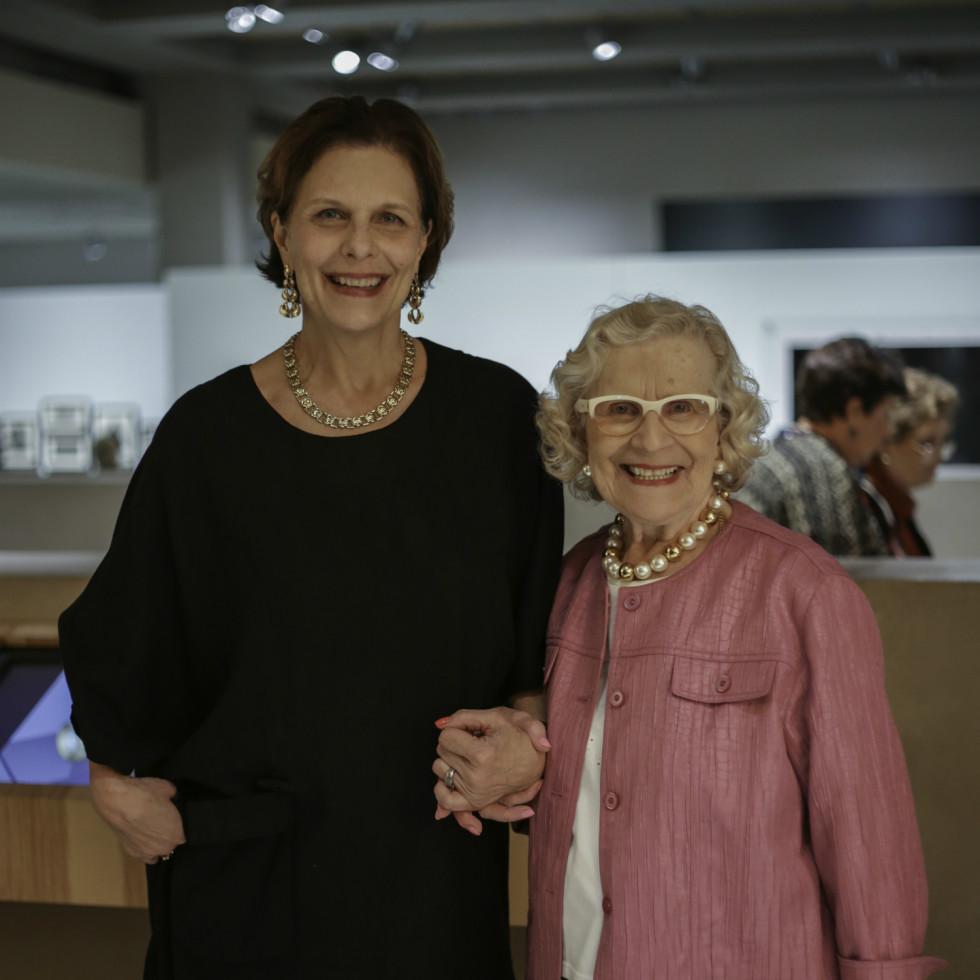 Ampersand Harry Ransom Center spring 2016 exhibitions Judy Gressel Betty Gressel