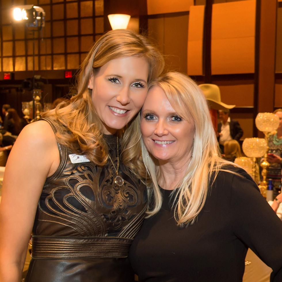 Trailblazer Awards, Feb. 2016, Michelle Wasaff, Jill Watson