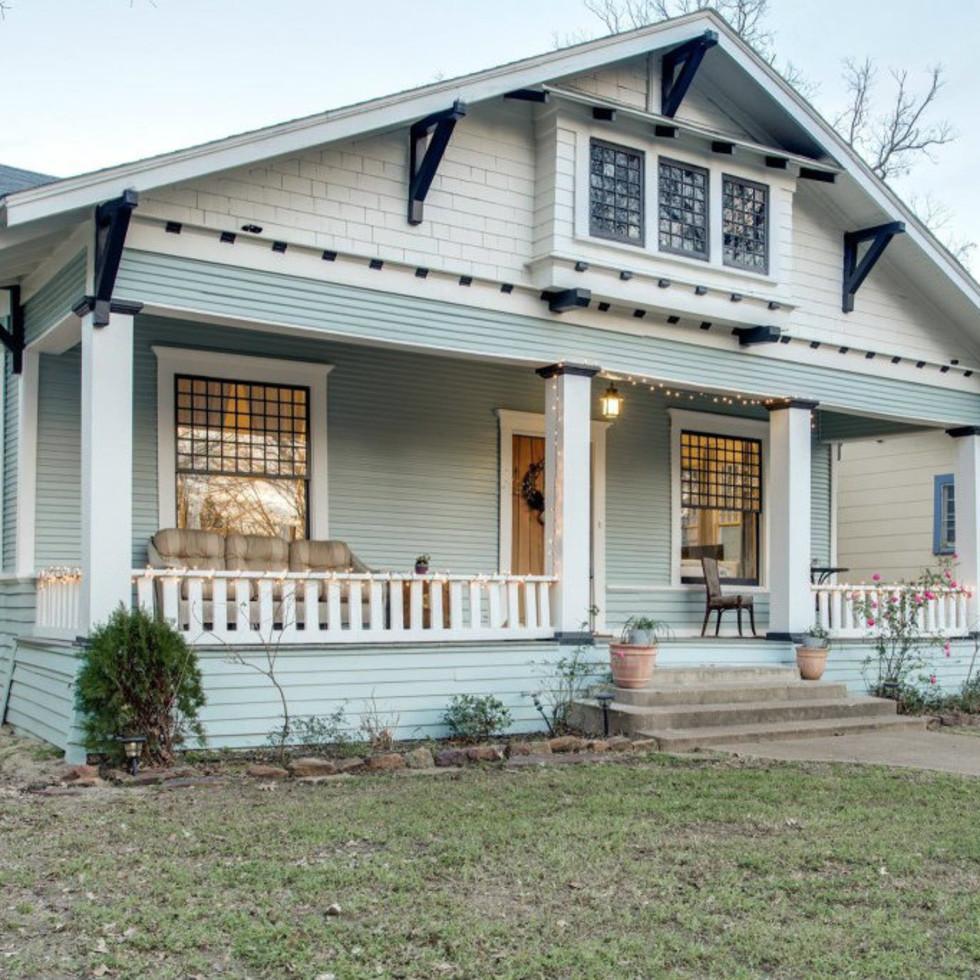 118 N. Winnetka house for sale
