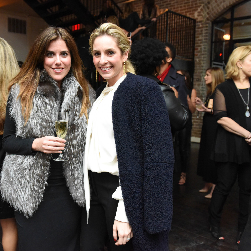 A Couture Cause Tara Maietta, Luvi Wheelock
