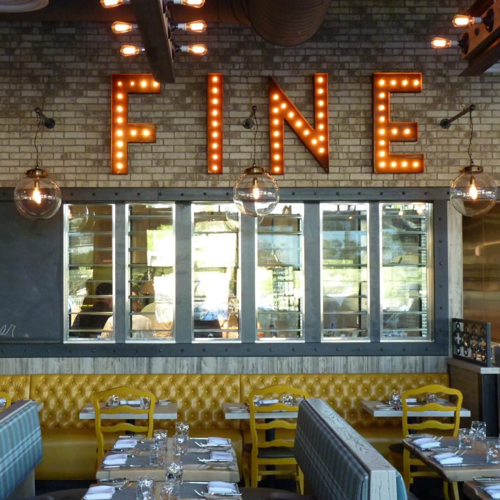 Bradley's Fine Diner CROP