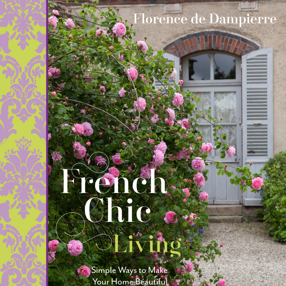 News, Florence de Dampierre, Jan. 2016