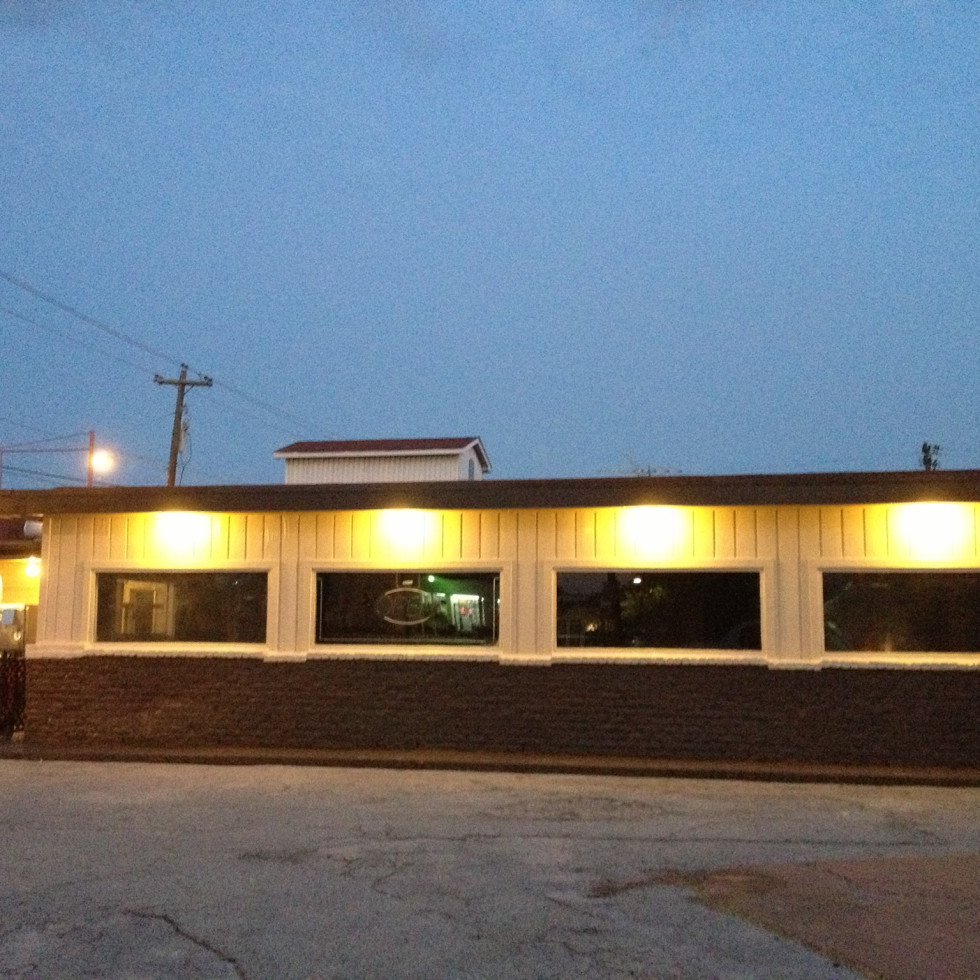 Oak Leaf Smokehouse exterior