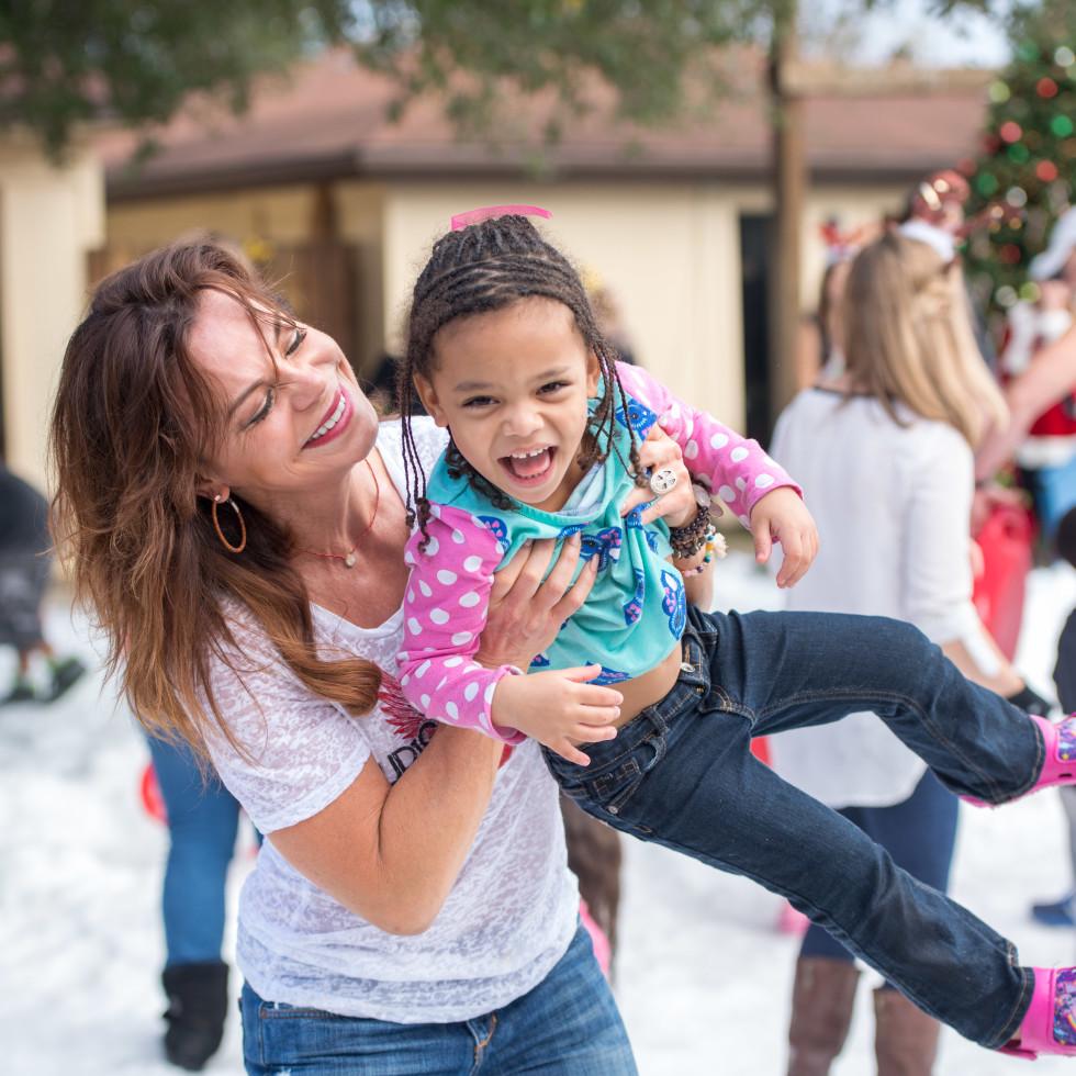 News, Mission of Yahweh Christmas, Dec. 2015, Renee Somoza, Victory Steele