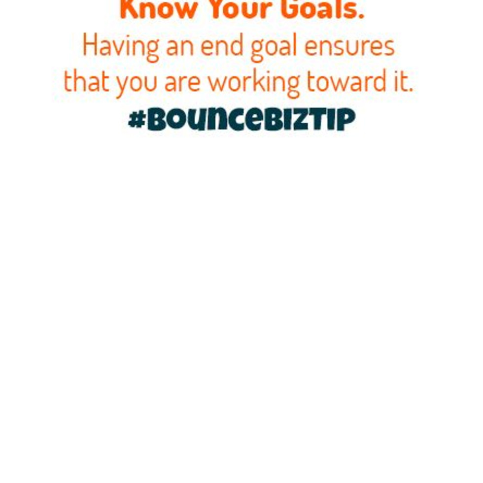 Bounce Energy social business post