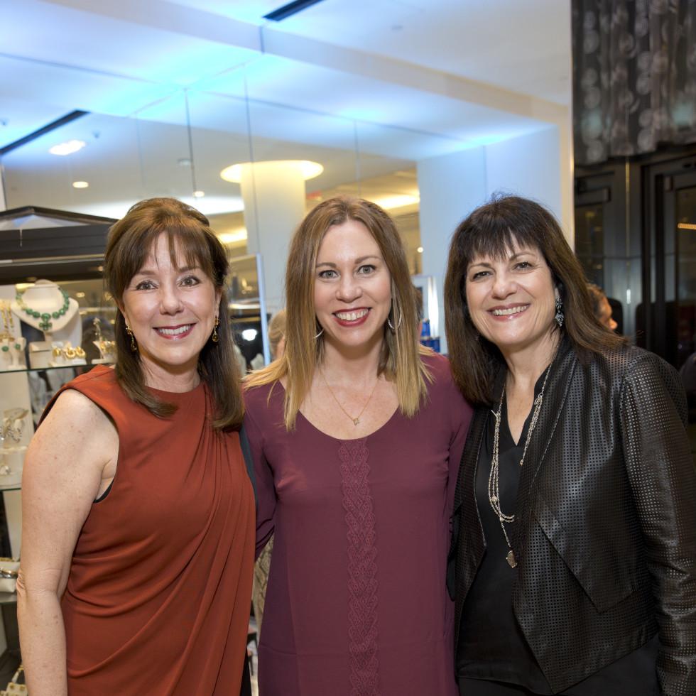 News, Tenenbaum at Tootsies, Dec. 2015, Elizabeth Stein, name, Ellie Francico
