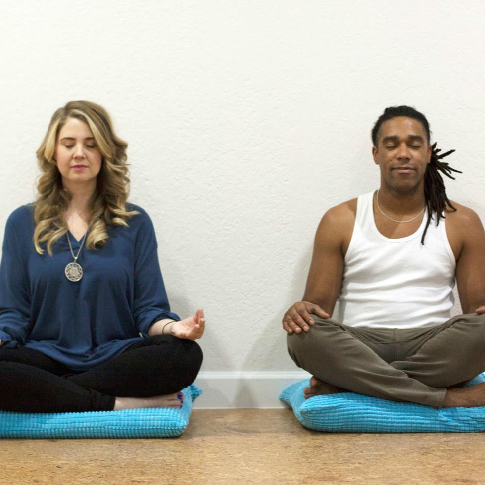 Meditation Bar