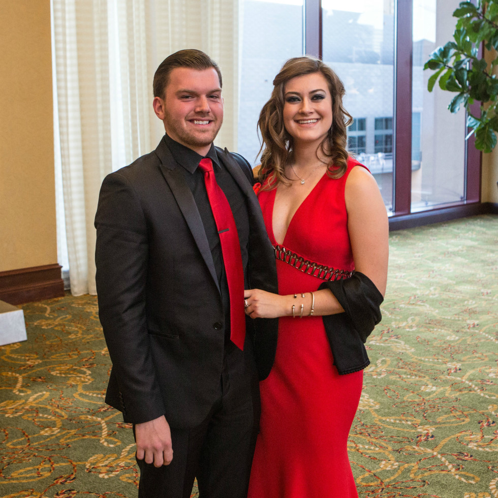 Austin Dancing with the Stars 2015 Corbin Davenport Abby Argo