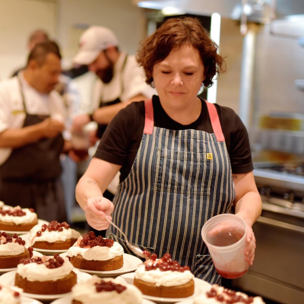 Culinary All Stars Rebecca Masson