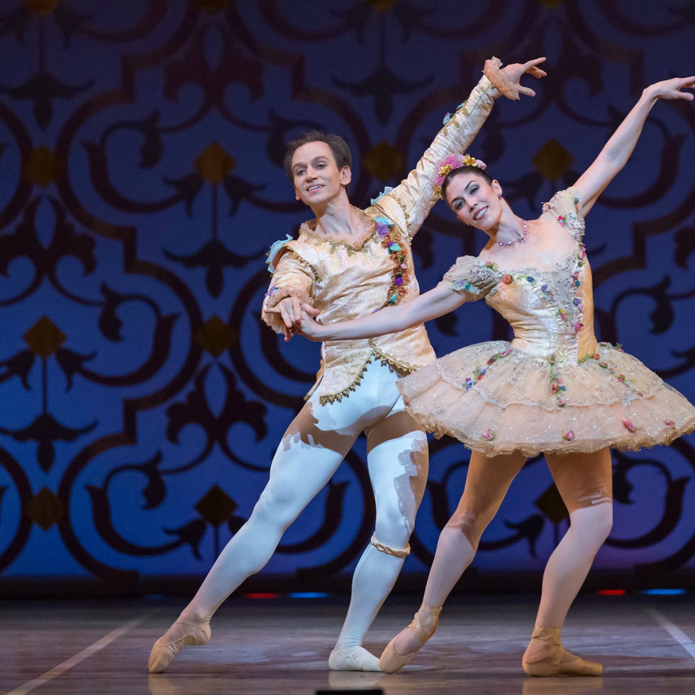 Ballet Austin Nutcracker 2014