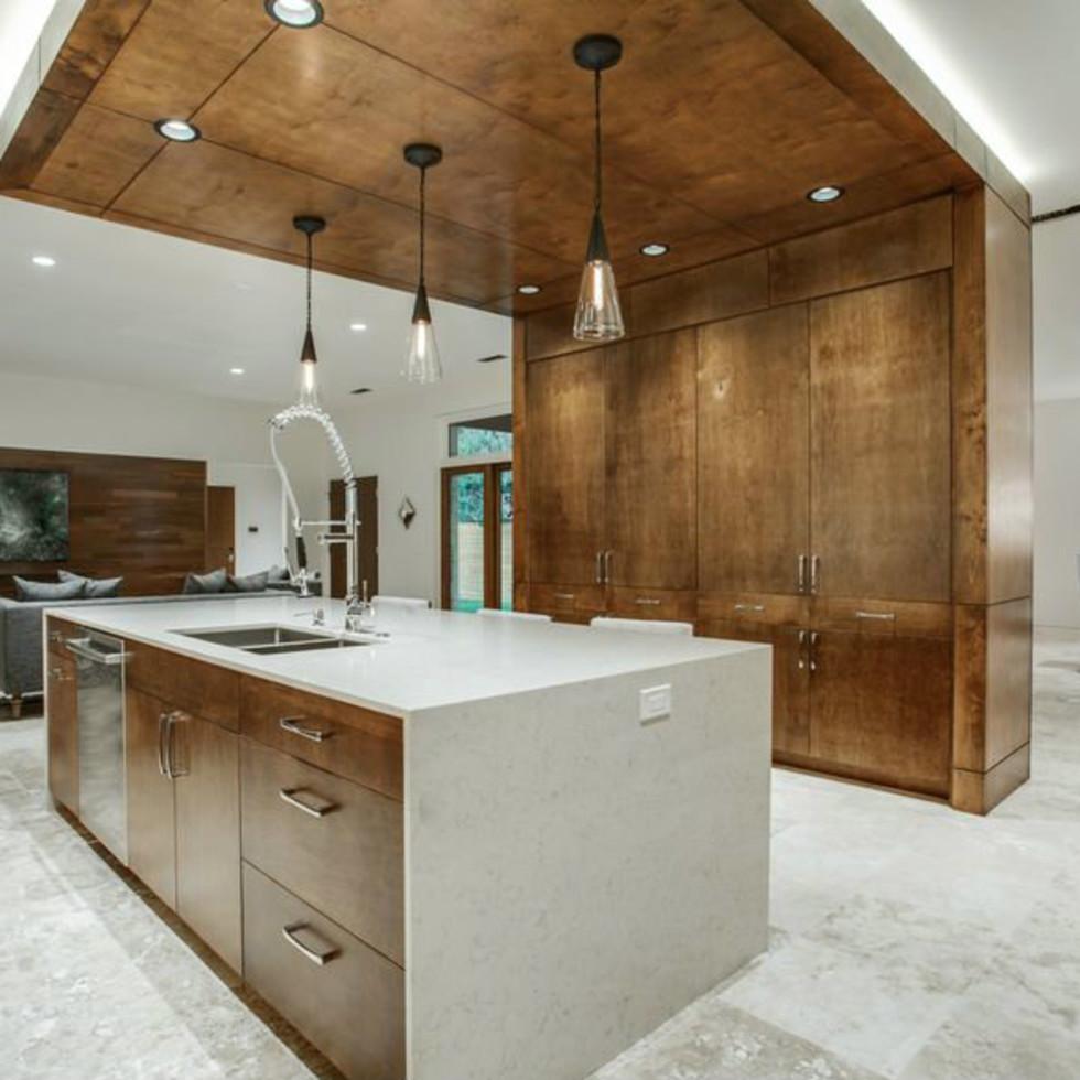4428 Greenbrier kitchen