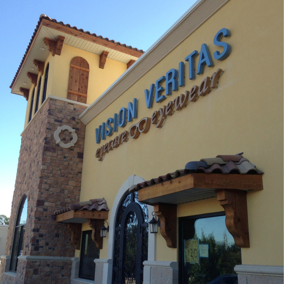 Vision Veritas in North Dallas