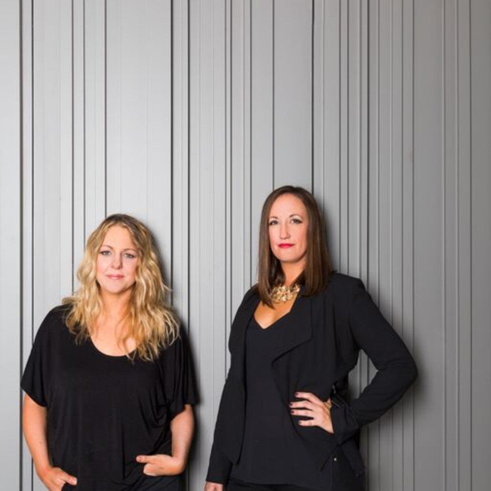 Lott Entertainment Presents, Allison & Kathryn