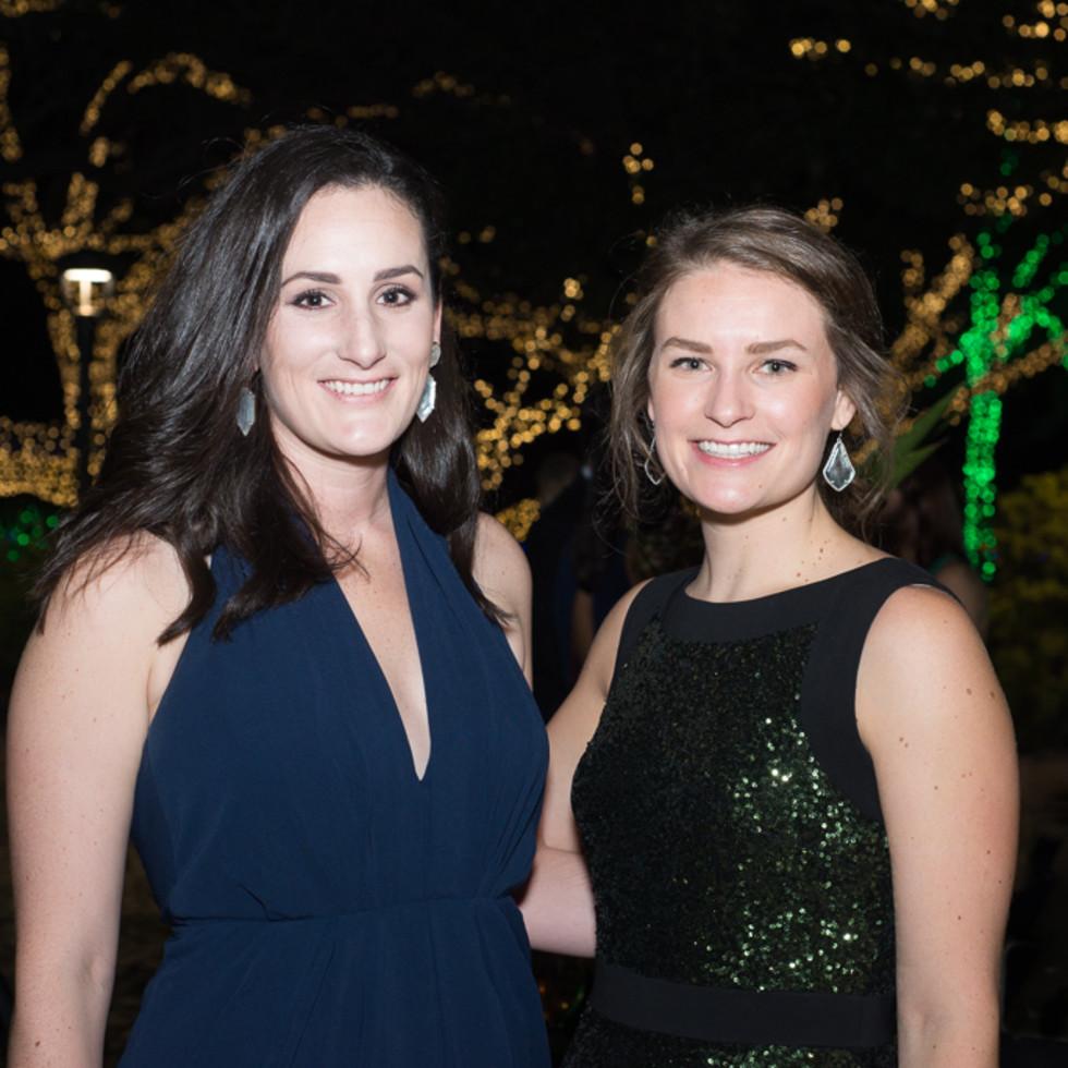 News, Shelby, Barbara Bush Literacy YP gala, Dr. Lauren Placke, Rachel Placke