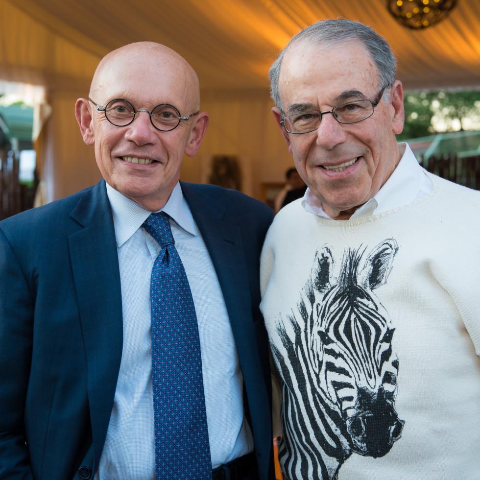 Houston Zoo Conservation Gala 2015 Jim Postl, Stephen Kaufman