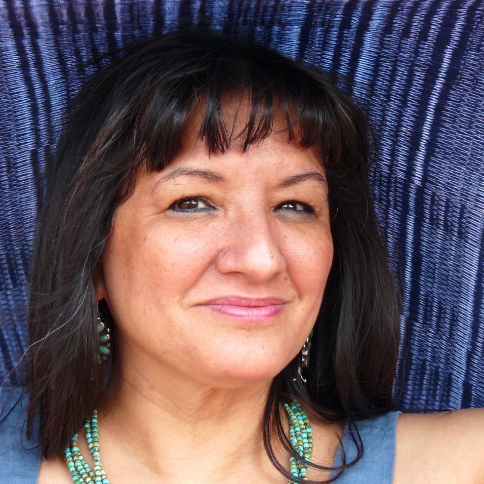Sandra Cisneros