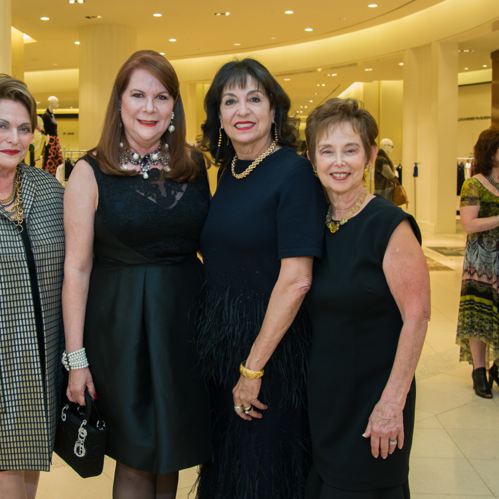 News, Shelby, Women of Distinction announcement, Oct. 2015, Beth Wolf, Barbara Van Postman, Mady Kades, Evelyn Lightman