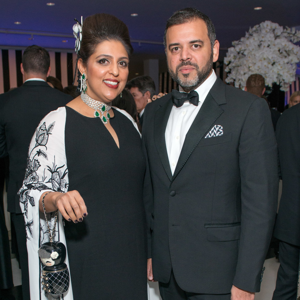 News, Shelby, Museum of Fine Arts gala, Oct. 2015, Nidhika Mehta, Pershant Mehta