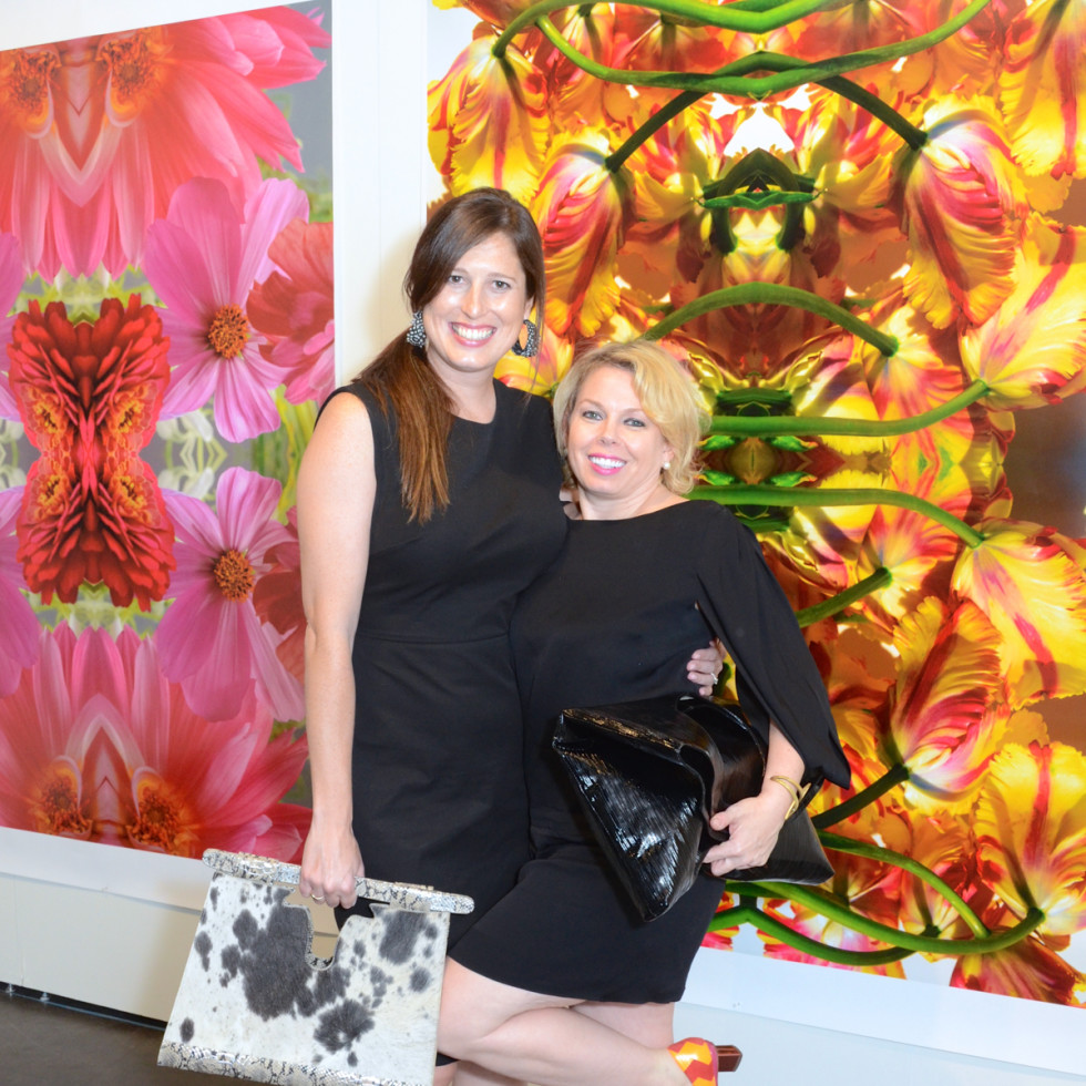 News, Shelby, Texas Contemporary, Oct. 2015, Beth Younger, Tammy Dowe