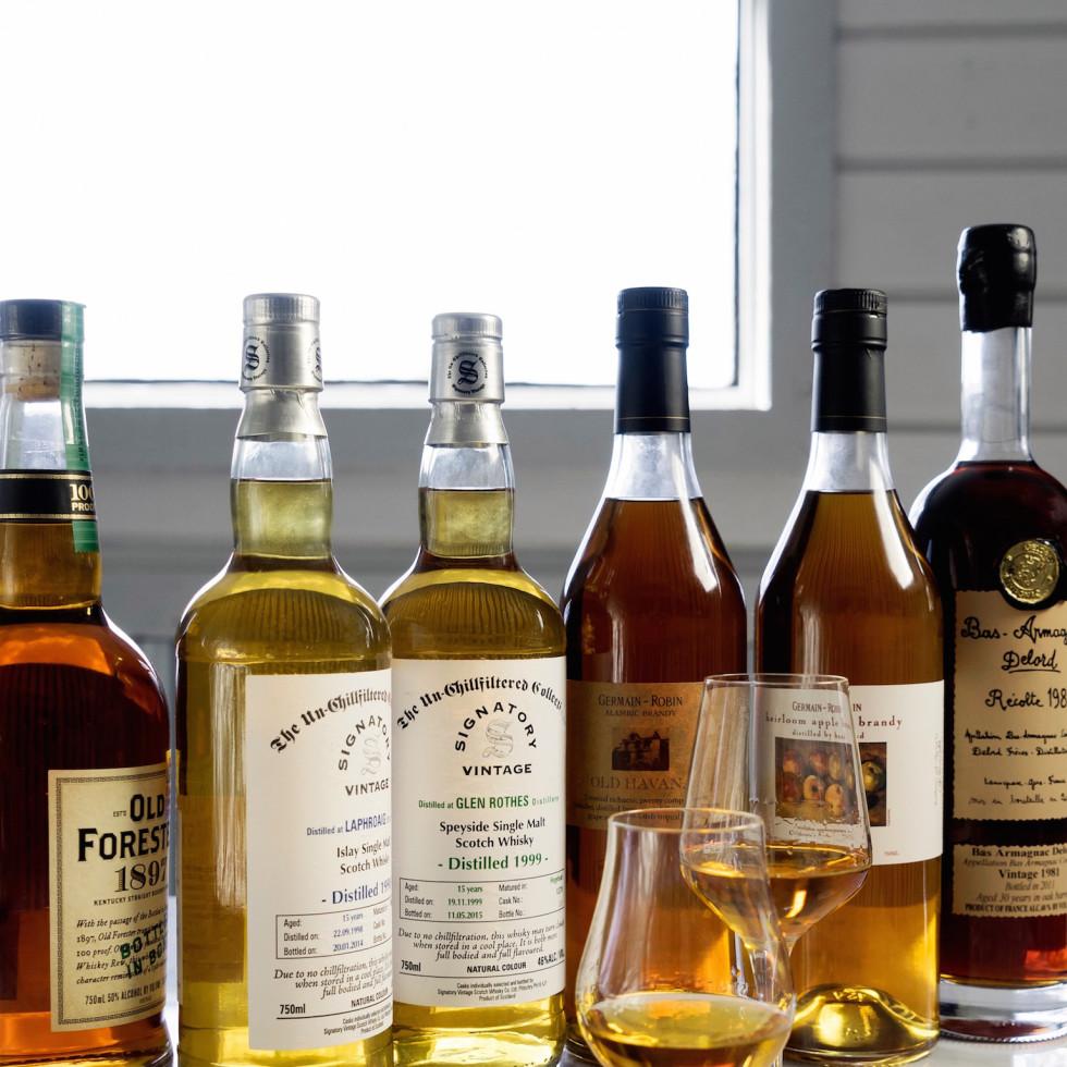 Durham House whiskey