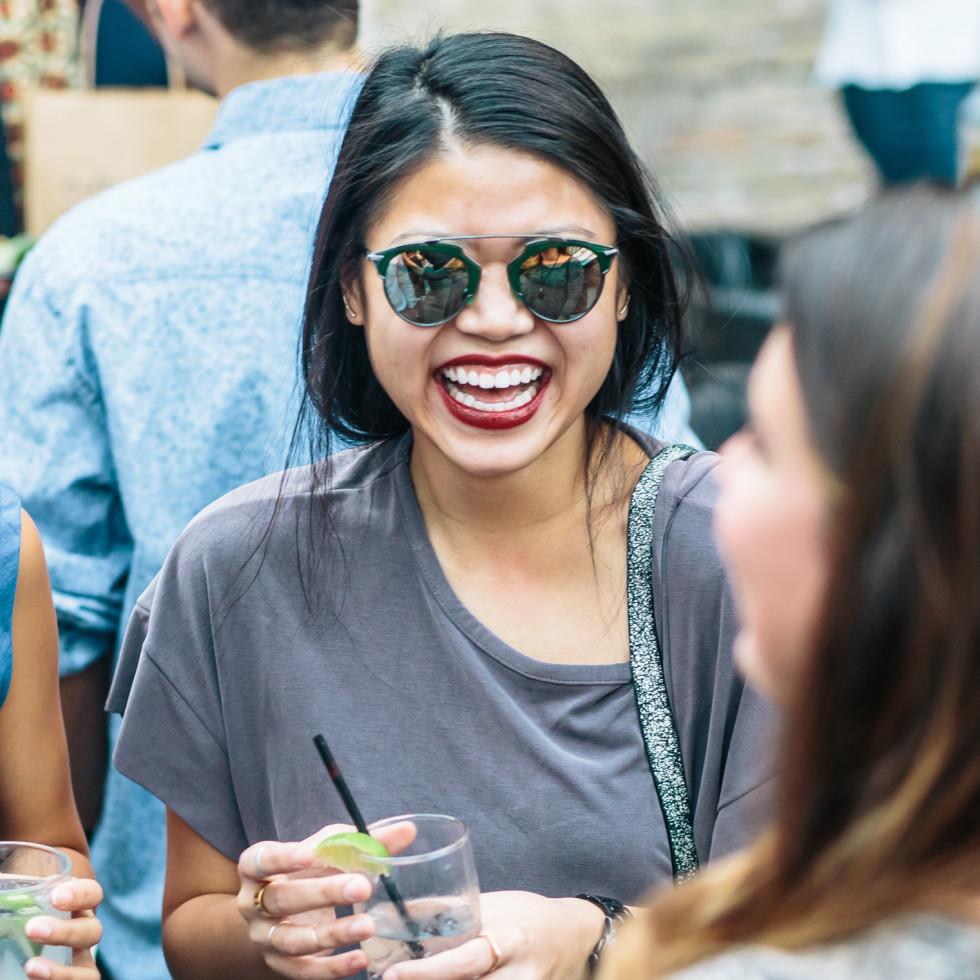 CultureMap Austin Social: Style Edition at the Belmont Mandy Mayekawa