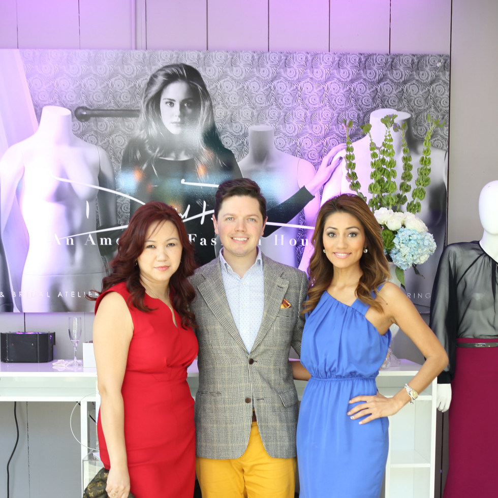 News, Shelby, Know Autism at David Peck, Sept. 2015, Tammy Tran Nguyen, David Peck, Rita Garcia