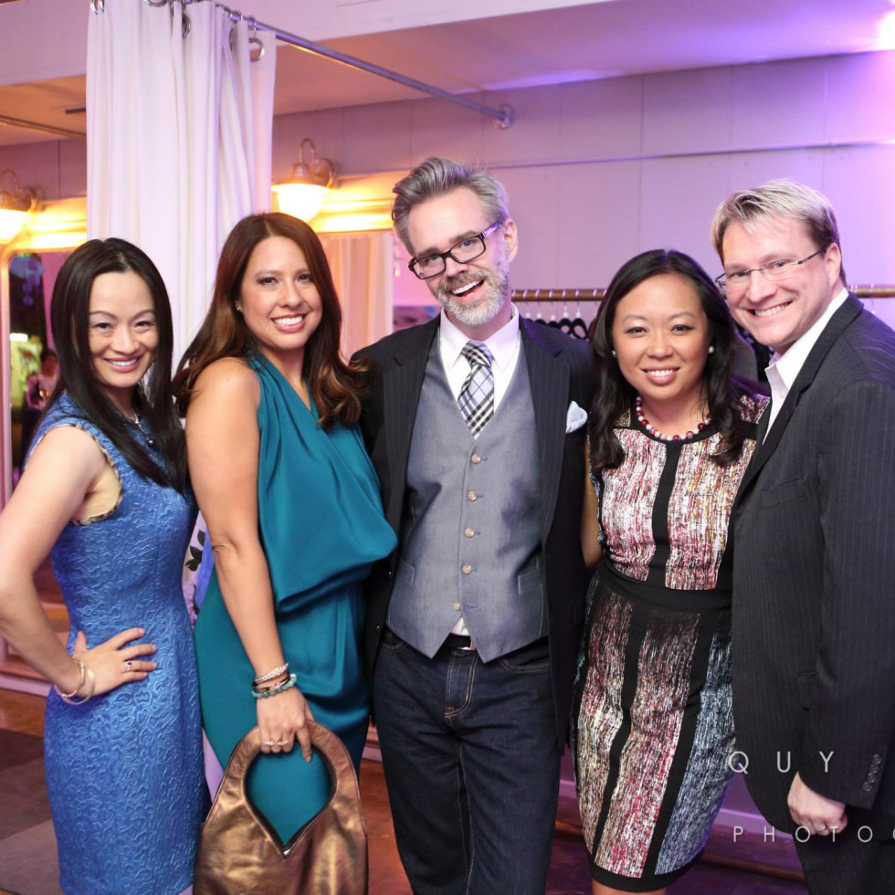 News, Shelby, Know Autism at David Peck, Sept. 2015, Dr Bridgitte Lee, Anika Jackson, Michael Pearce, Miya  Shay, Matt Burrus