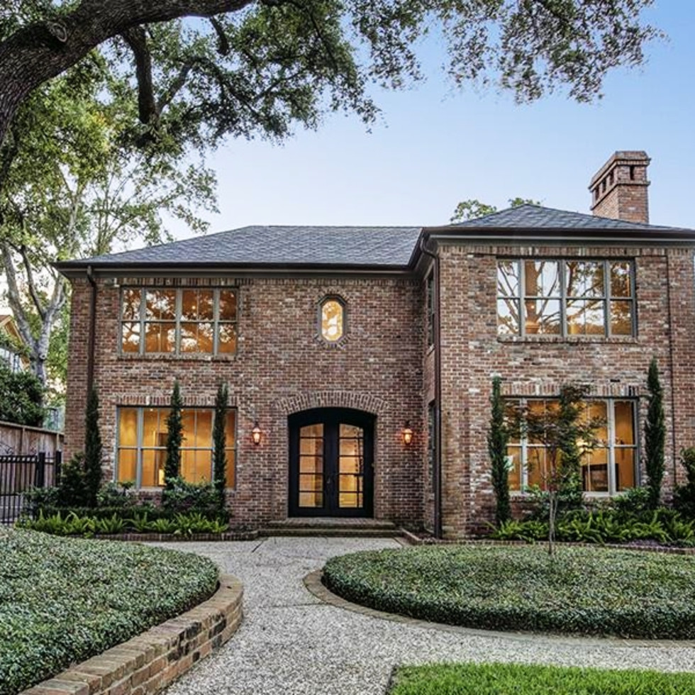 RENTCafe Most Expensive Rental Homes Texas September 2015 Houston house 2220 Looscan Lane 77019