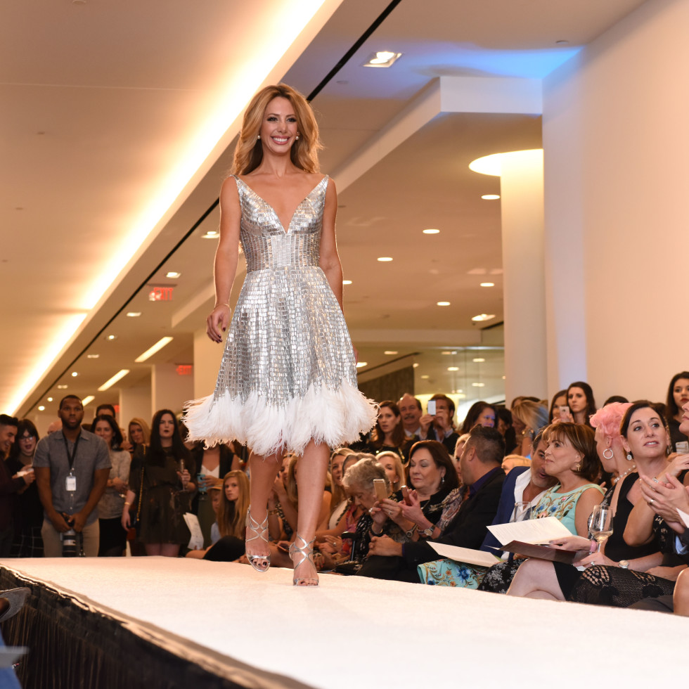 News, Shelby, Fresh Faces of Fashion, Sept. 2015, Elizabeth Webster
