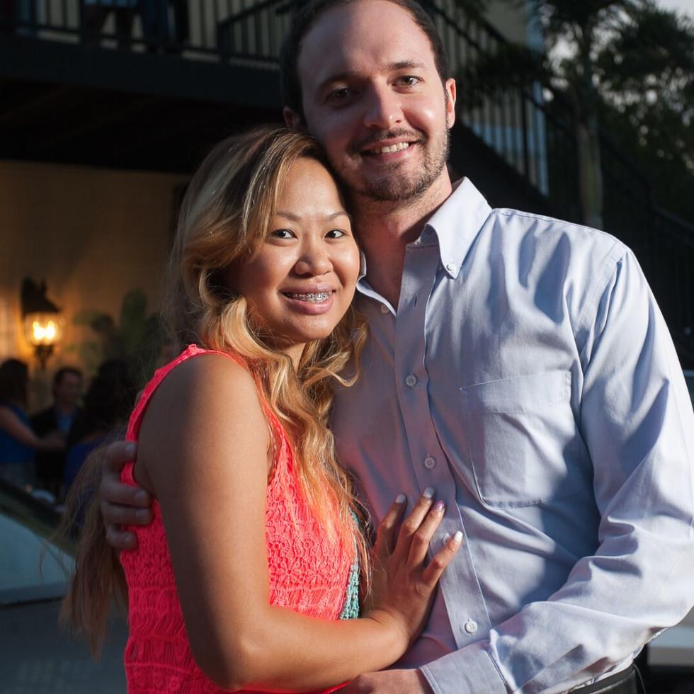 News, Shelby, CultureMap social, Aug. 215, Ava Nguyen, Mark Pierce