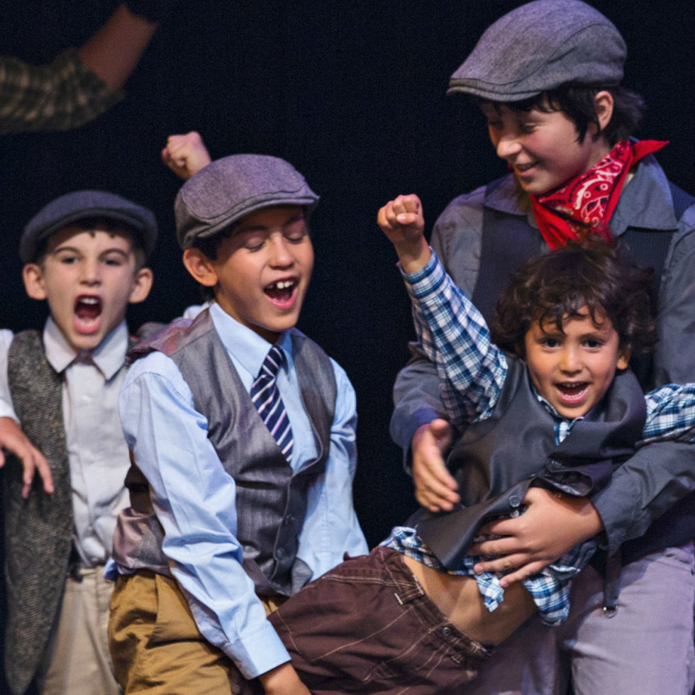 Austin News_The Adderley School_August