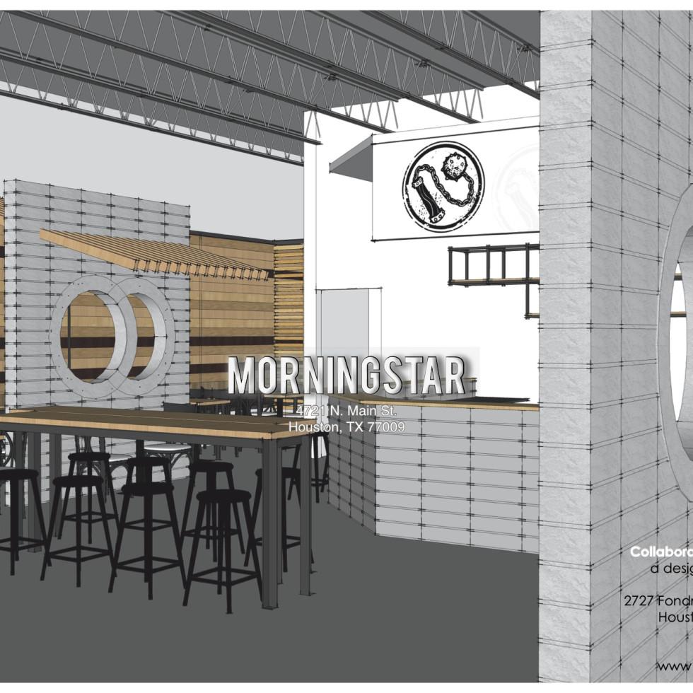 Morningstar coffee Heights