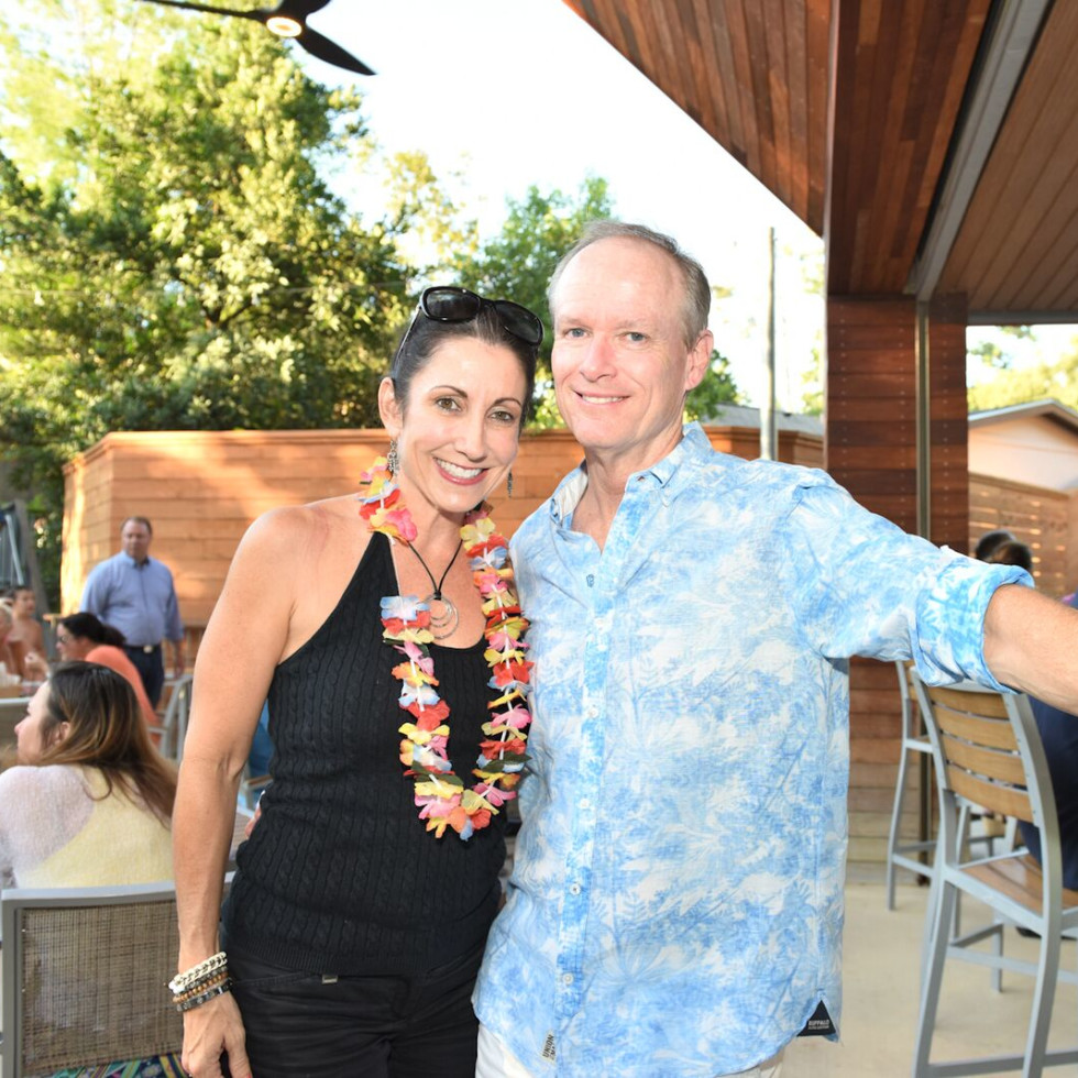 News, Shelby, Thread Alliance, Blue Moon Party, July 2015, Leslie Hassen, Dan Hassen