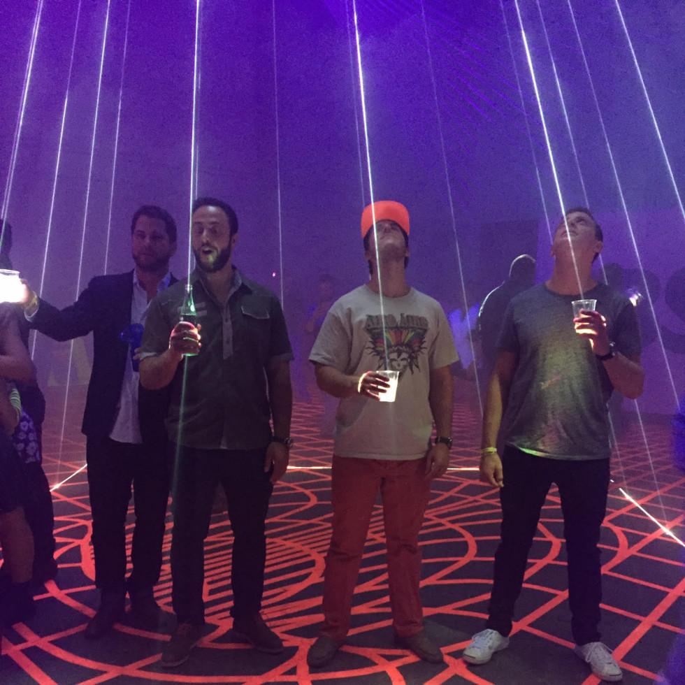 News, Shelby, Absolute Spark Unmasquerade, July 2015, Nick Scurfield, Tony Dabit, Chris Wadley, Jon Goldsmith