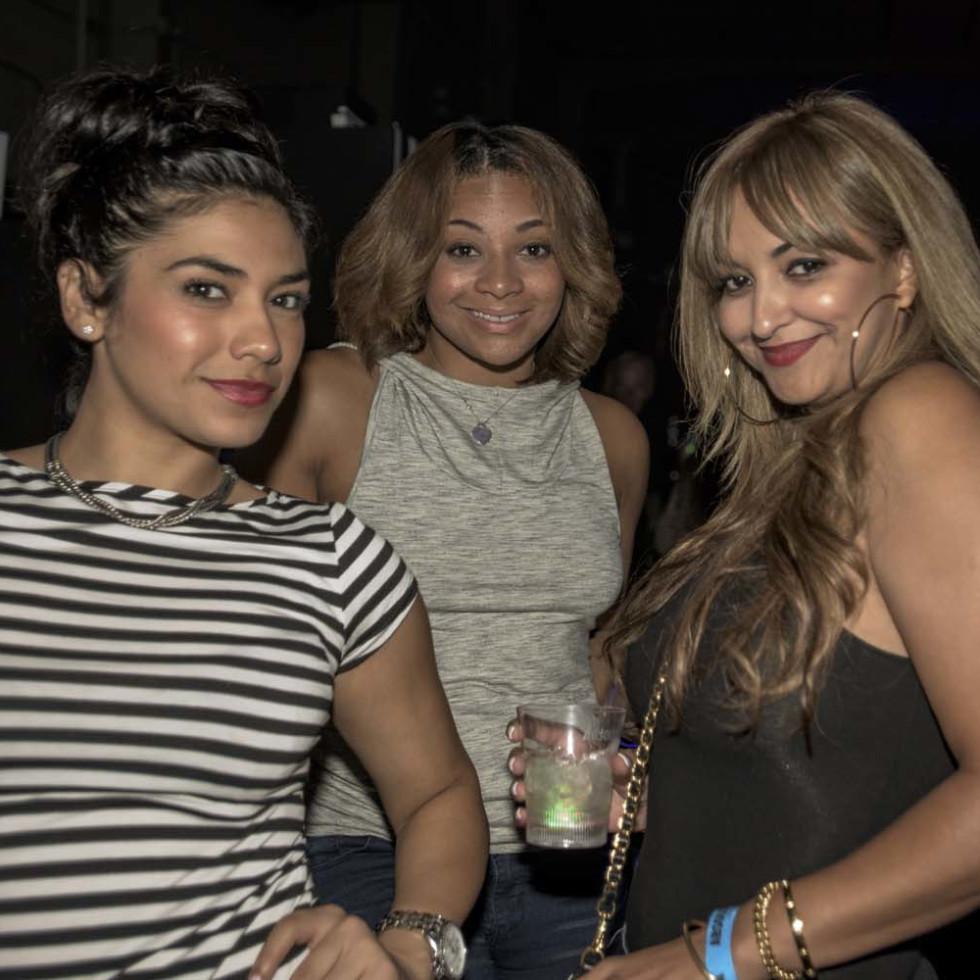 News, Shelby, Absolute Spark Unmasquerade, July 2015, Neyla Cantu, Geraldine Rivers, Kelly Moran