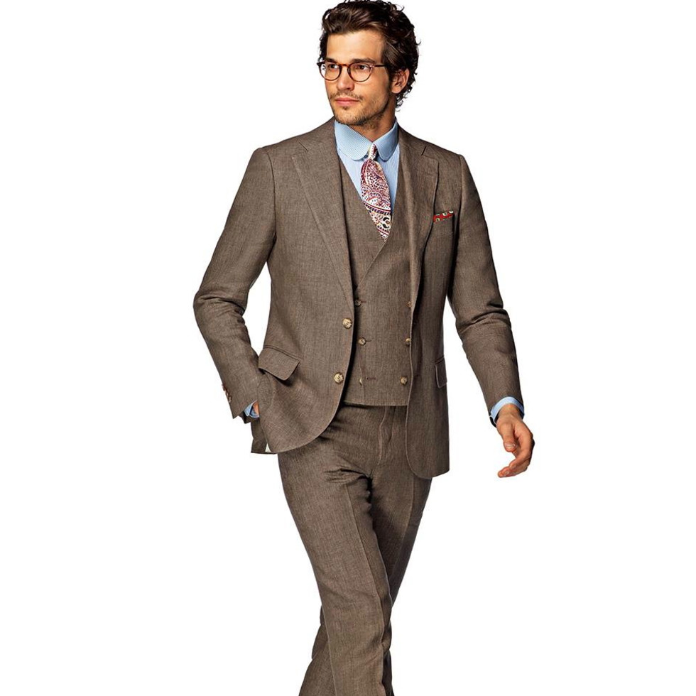 Houston, where to shop, Suitsupply, July 2015